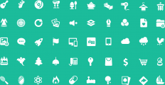 Free Solid Icons | Squid Ink