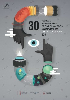 30th International Film Fest of València Cinema Jove on Inspirationde