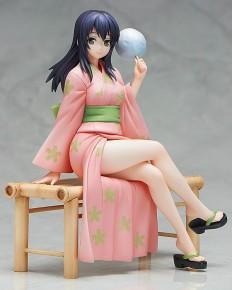 Suzu Fujimi: Yukata Ver.