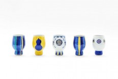 Mikiya Kobayashi Gives Kutani Porcelain a Modern Twist | Spoon & Tamago
