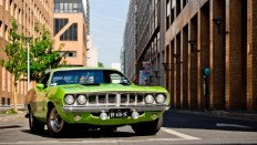 Plymouth Barracuda - Photography Wallpapers