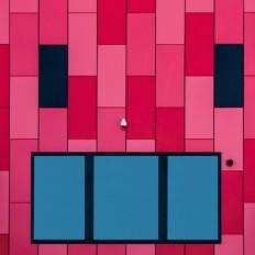 Colorful and Geometric Architecture Details – Fubiz Media