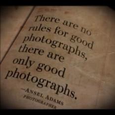 25 Exclusive Ansel Adams Quotes | HeartsFile