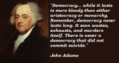 25 Favorite John Adams Quotes | HeartsFile