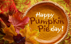 25+ Pictures Of National Pumpkin Pie Day | HeartsFile