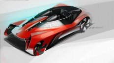 Ferrari Eternita 2025 on
