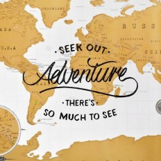 Seek Out Adventure There's So Much To See tbks on Inspirationde