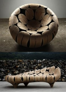 Wooden furniture :: Jaehyo Lee. | Furniture | Pinterest