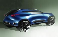 Nissan X Terra on