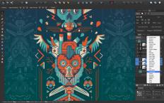 Affinity Designer – ein neues Vektorprogramm für den Mac | Design Tagebuch