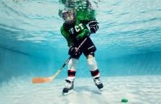 Alix Martinez Captures Stunning Underwater Photos