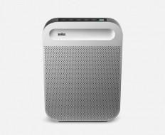 DR-II_4 @ kimseungwoo.com ____________________________ minimalist braun speaker grid hole aluminum metal vents hole dieter rams embossed debossed s… | Pinterest