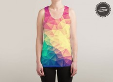 Color Bomb! by badbugs_art | Threadless