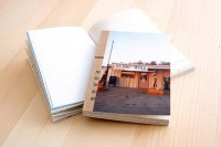 Make Your Own Photo Journals and Notebooks. » Curbly | DIY Design Community « Keywords: Photo, Photography, art, journal