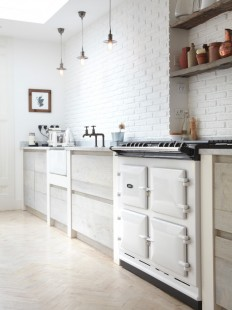 Scandinavian Kitchen Home Design Ideas, Pictures, Remodel and Decor