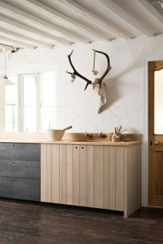 Kitchen of the Week: Sebastian Cox for deVol in the UK: Remodelista