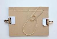 Poppytalk: DIY: Crafty Book Binding by Janis Nicolay