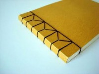 Little Black Book: Book Binding