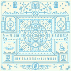 New Travelers in an Old World | BIlly French