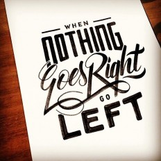 Lettering & Typography Inspiration