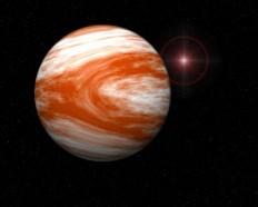 Wenus planeta ciekawostki i informacje, opis, charakterystyka