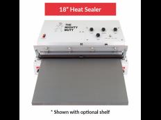 Mighty Mutt - Heat Sealer