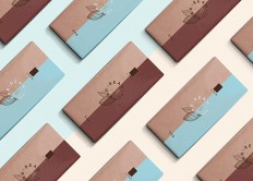 LYRA Chocolate | Lovely Package