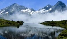 Lake Fourchu - Photography Wallpapers