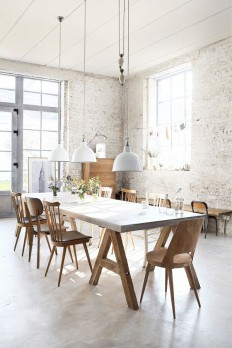 A FAMILY HOME IN AN OLD FACTORY IN FRANCE
