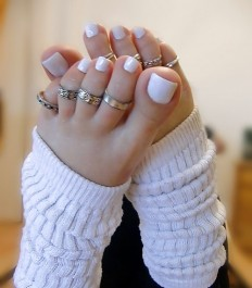 looking for perfect feet on Inspirationde