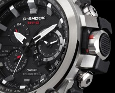 MT-G: Metal Twisted G-Shock, Men's Watch | Casio Amercica, Inc. | [DESIGN] Product | Pinterest
