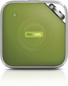 Philips wireless portable speaker BT2500W | Flickr - Photo Sharing! | [DESIGN] Product | Pinterest