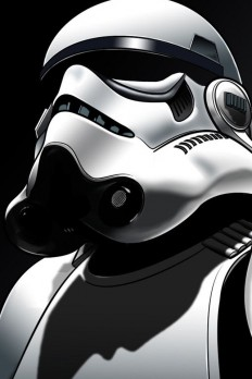 Star Wars - Stormtrooper | KONCEPT ART | Pinterest