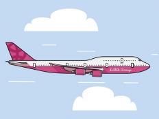 Dribbble Airways by Steve Nuss