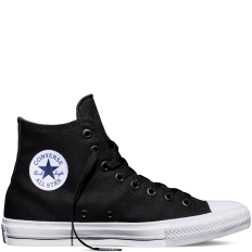 The Converse Chuck II - Now Available - Converse.com
