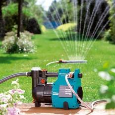 Jaki Hydrofor ogrodowy wybra?? Pompa hydroforowa
