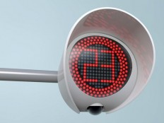 Traffic light, display, led | Detail | Pinterest