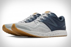 New Balance Fresh Foam Zante Sweatshirt Sneakers | Uncrate