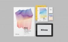 Rítmia | Atipus | Graphic design