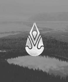 Yoga + Drip logo on Inspirationde