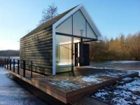 Recreational House Designed by 2by4 Architects | DZine Trip