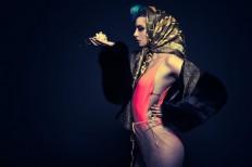 Glamour Photography by Francisco Gomez de Villaboa