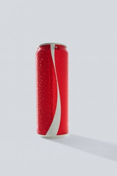 Coca-Cola Removes Labels From Cans to Fight Againt Prejudices – Fubiz Media