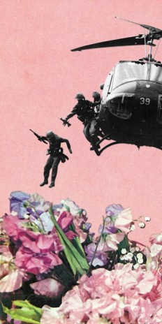 Futuristic Collages | AnOther
