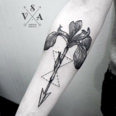 SV.A – Tattoo on Inspirationde