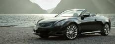 Infiniti Q60 Convertible - Auto sportive - Auto di lusso Infiniti