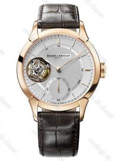 Orologi Baume & Mercier • Catalogo Orologi di Classe