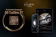 App Orologi: Glashütte Original GO Calibre 37 per Android