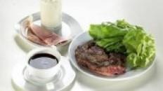 Dieta Zone | Przepisy, jad?ospis i menu diety strefowej