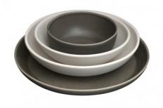 Freehand Dinner Plate - Steiner Ceramics - Handmade Ceramics in New Zealand